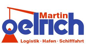 Oelrich-Hafen Logo